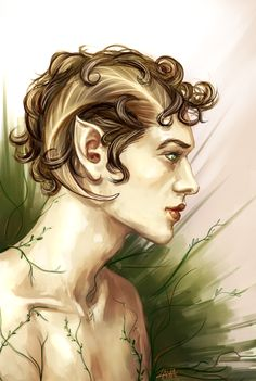 Name: Severin Age: 18 Wry: Folk, Fae Personalty: Mysterious, quiet, and usually keeps to himself and