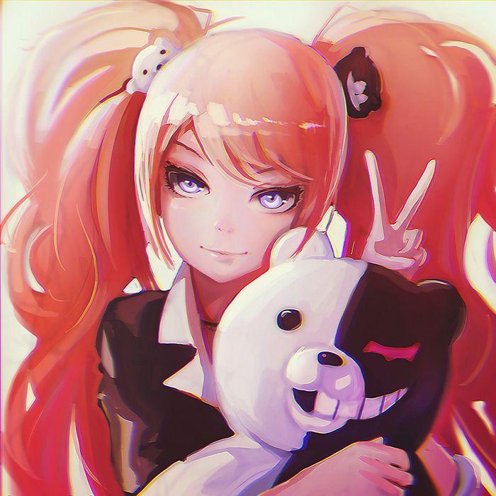 Sup! 1f19439f437f0de5842000533adada3a–super-danganronpa-anime-life