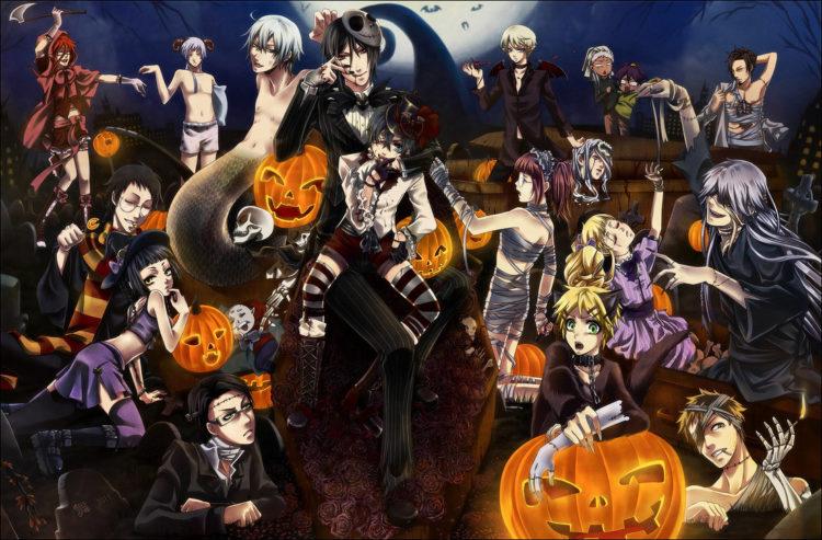 kuroshitsuji_halloween_by_angelskully-d4ctprc