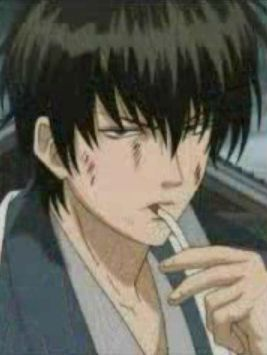 Tch! Oi! Shows how much you know. I watch those purely for educational purposes! toshi