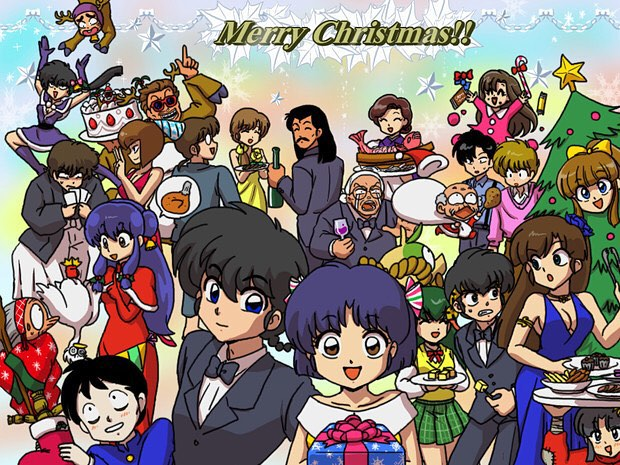 Merry Christmas minna! 12357674_1664245537187422_166082182_n