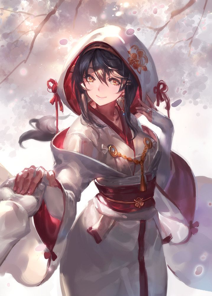 *They were far enough from the Kitsune Kingdom that they were no longer resembling kitsune. Helena w