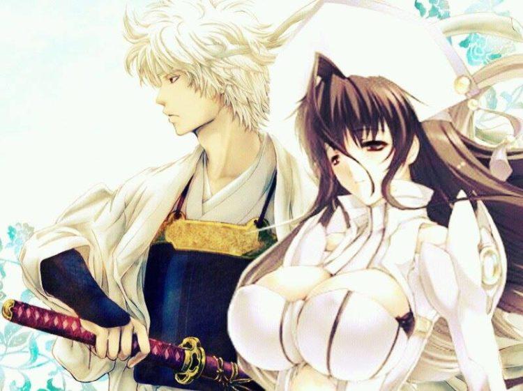 @shiroyassha @sweetsugardemon **brother Gintoki and sis-in-law Helena** whitedemonandusgarangel