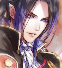 Tch! Damned werecats! Have you not heard a word Kyo-Ichigo has said?! You will be here to receive my
