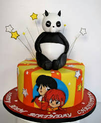 *Kiyoshi was has handed a cake by his mother Helena. He looked at it and would smile. He carefully b