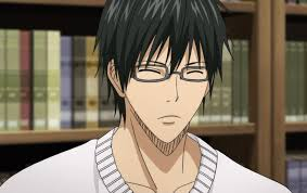 // new rp // *At his uncle Yukio's request, Shoichi diligently wrapped some books up and put t