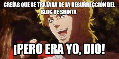 Blog de Shinta JoJo Phantom Blood (2)