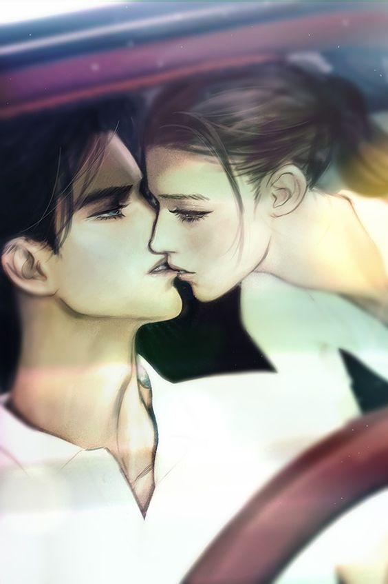 @crescentmoon *Kisses at stop light*  c091c9f4d46213a32b3a0193db10e72a