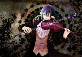 *Performing for the lovely lady Lilith* @sultrysuccubussugarfiend mephymusic