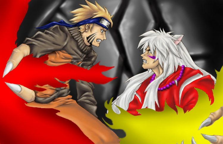 @narutokyuubishadowlightuzumakii *Enjoys some sparring with Naruto in light of his birthday.* You&#8
