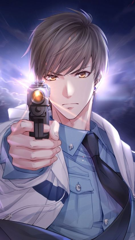 *Keeping track of anyone with the rare strain of tb and also looking out for the kidnappers. Sougo s
