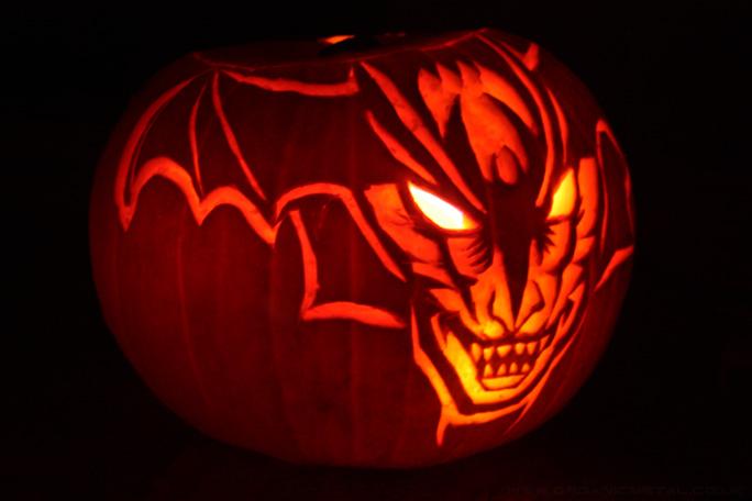DevilmanPumpkin1lweb