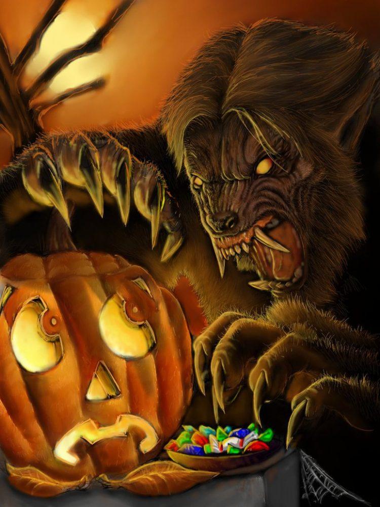 halloween_werewolf_by_spdmngtruper-d6sc45g