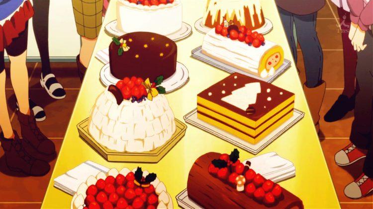 Christmas-Cake-Idolmaster