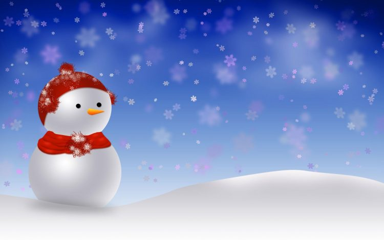 *As Sonar did research about Christmas time and snow. He prepared himself to embrace and understand