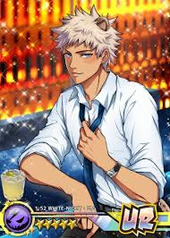 *Hearing some good music coming from the bar. Rom decide's he'll drop in and have a drin