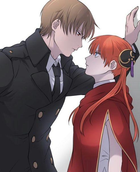 *Meeting with Kikuno he walks up towards her and looks at her seriously.* We have to talk! @kouanblo