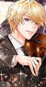 *Kinzou and Keiichi headed to the Foxflame Ballroom to enjoy the holiday festivities.* Keiichi: *Dre