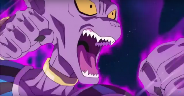 GRRRRRRRRRRRRRRRRRRRRRRRRRRRRRRRRRRRR!!!!!! *Lord Beerus is losing his marbles.* Where is that damn