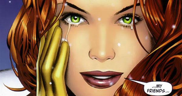 I will search for you, I promise! Jean-Grey-friends