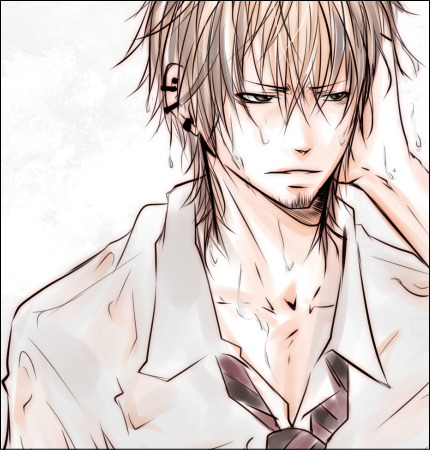 *Heading home after enjoying some spa time. He had run into his nephew Naruto and was now heading ho