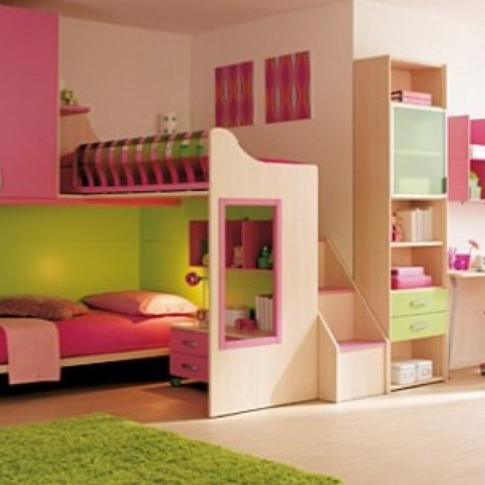 sister how do you like your room i made for you? @deaftoallbutthesong beautiful-color-combination-wi