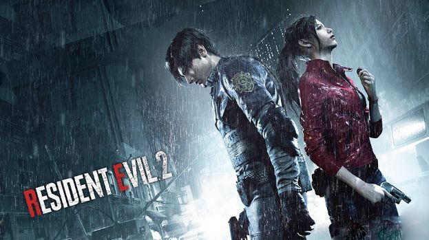 It was such a great honor to play Resident evil 2 1-shot demo. I honestly can't wait to play t