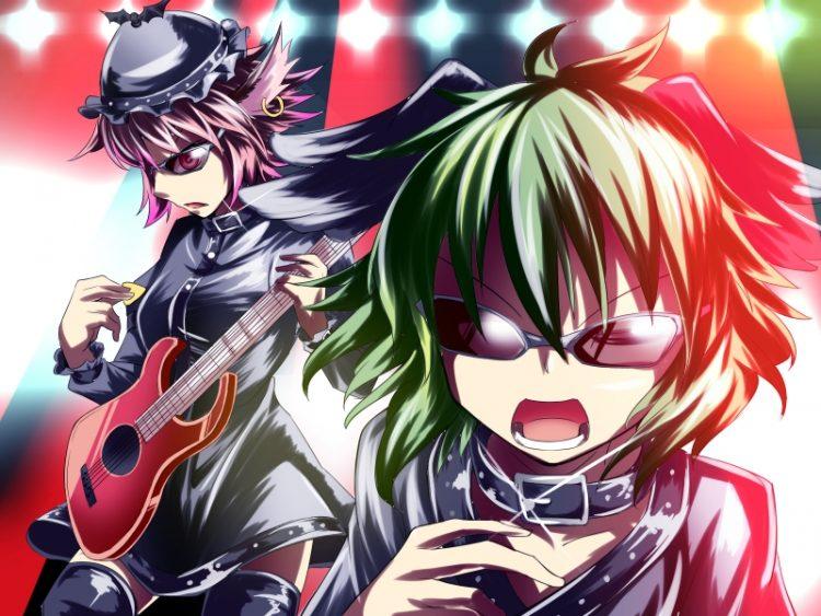 Who's ready to rock?!? Touhou.full.1217831