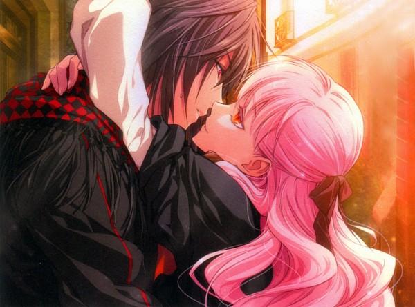 *Hugs and kisses her husband Alvaro.* @assassinalvaro Wand.of.Fortune.600.1313457