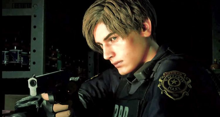 I'm sorry but i won't be on for the next few days. Resident Evil 2 has been out for two