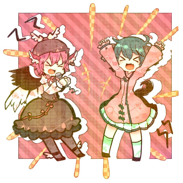 It's time for the next song, but this time I'm trying a duet with Kyouko so let's