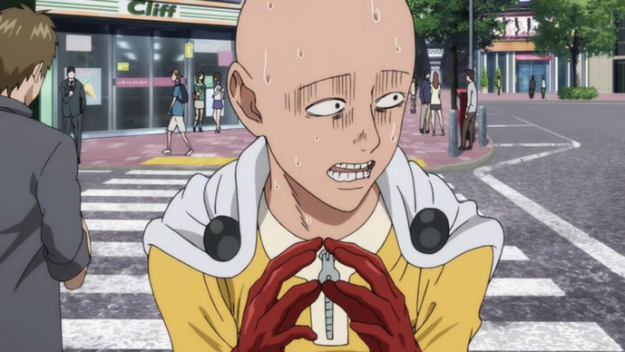 *Exploring Akihabara* I hope there's not some baldy thug convention around here, I don't