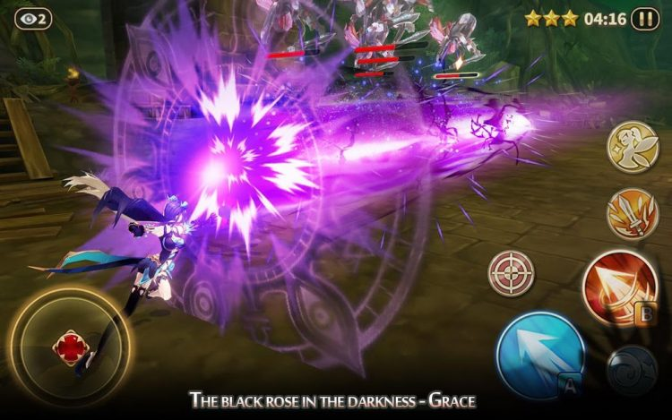 //using this for my new arcana mode she has named code grace by me for this role play.// unnamedg