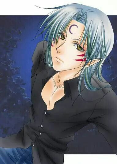 *Although Valentine's Day meant noting to Sesshomaru. He was lured to certain aspects of that