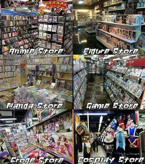 OtakuTime (Manga/Anime/Cosplay/Collection Figures/ Gamers etc Shop) in Akiba.344cb73261e635c07b08773
