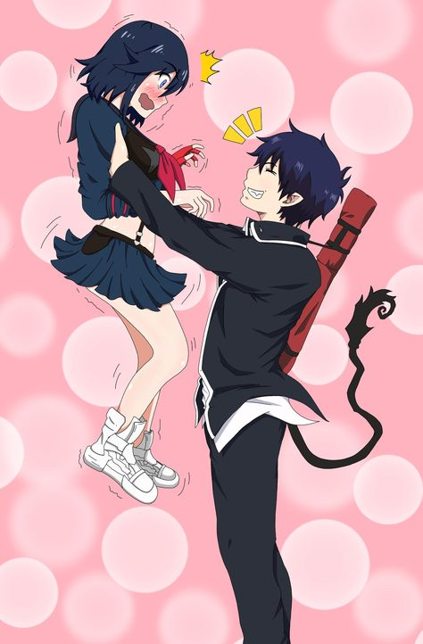 Welcome back Ryuuko sis! Where the hell have you been? :) Oh yeah! Happy Valentine's Day! @bla