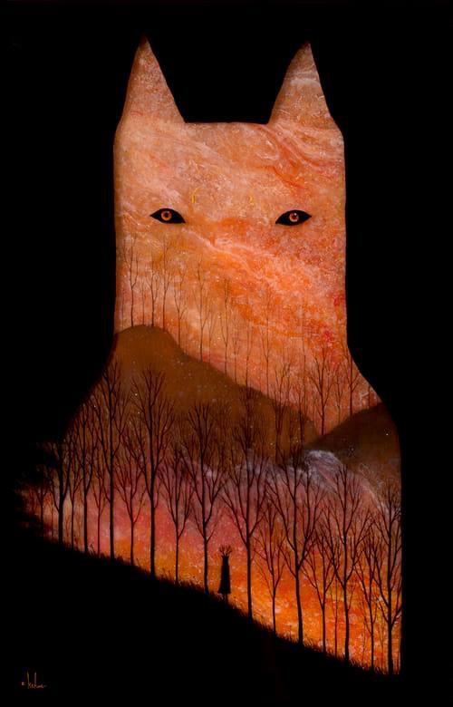 """""""El infierno de los vivos no es algo por venir; hay uno, el que ya existe aquí, el infierno q"""