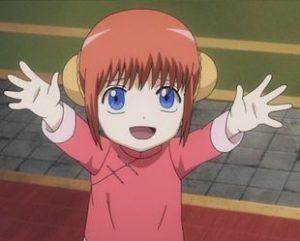 """Nozomi (Sougo & Kikuno's daughter) Nozomi Kaguchan Okitamura Yato """"TsunderePrincessS"""