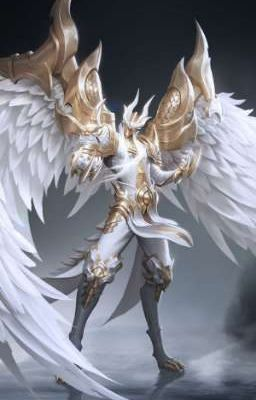 *Leuko appears in the Ancient Retreat of the Heavenly Beings after leaving the Phoenix Peak area and