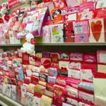 *Sales start today on Valentine's chocolate and greeting cards!* downloadimages