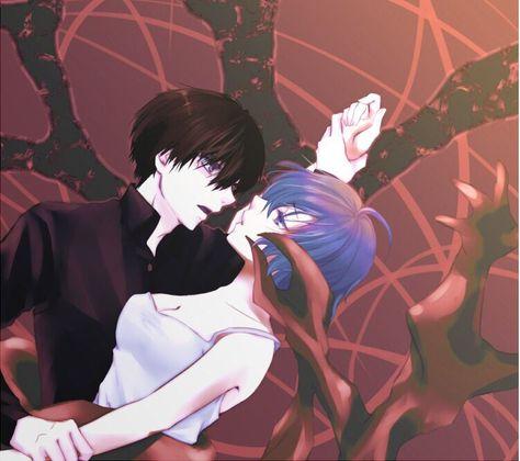 Happy Valentine's Day Harumiya! @harumiya nightnharu49c2845a53d2e3c38aa56dd8e3d314b9–hot