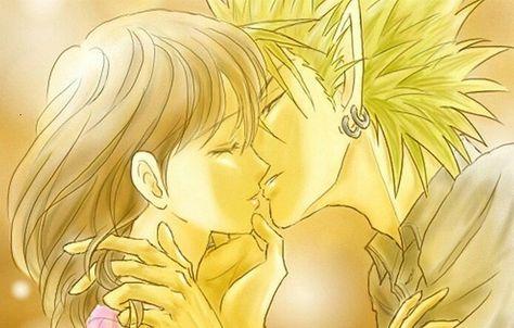 YA HA! Happy Valentine's Day my beautiful wife Yukii! @savvydemonflameyukii yoichiandyukii.28e