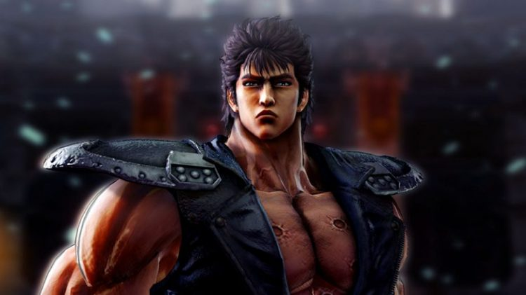 *It was still dark when Kenshiro arrived at the hotel which was recommended place of stay for refuge