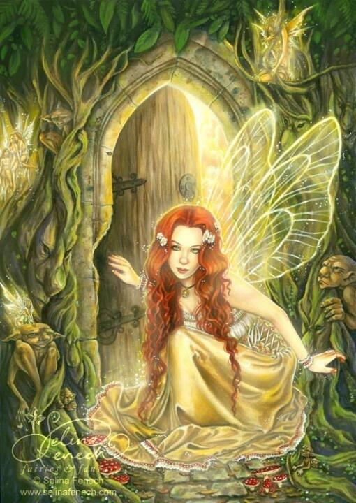 Spring is coming!!!! c8fa3d4bcf6a73b90469cf4f19cab499–beautiful-fairies-beautiful-red-hair