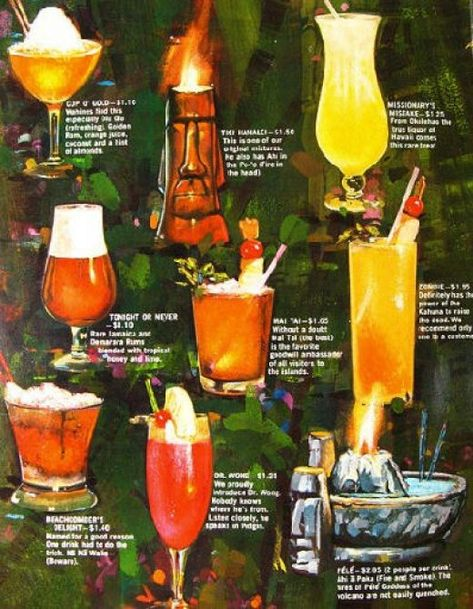 *making sure there are plenty of Tiki drinks available.*744a7a4e0b285197d8d6ce5e9486b299–drink