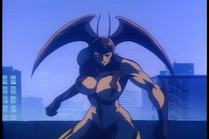 Devil Lady0