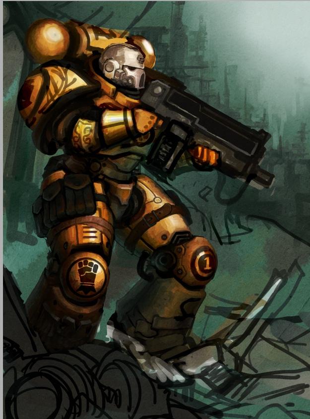 Patrol proceeding, resistance futile. 383849AC-9D11-4F07-B91F-B8E40F162BA2