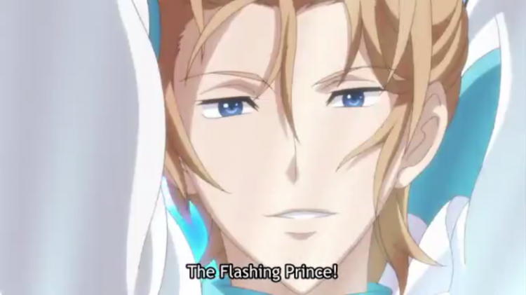 @akoyakurama I'm your flashing prince! medium-clean