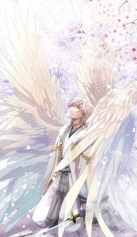 *Leuko had to go into his old guardian seraph mode and renew his ancient ties with the world he had