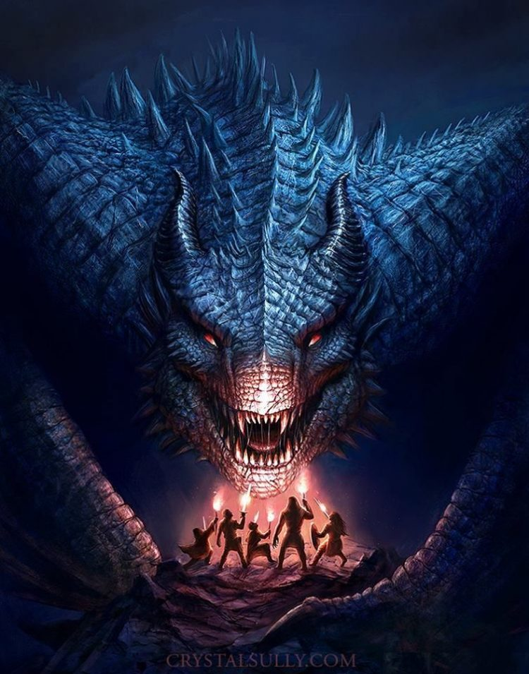 *As they were starting to calm the dragons and show them places of safety so they wouldn't pan